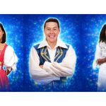 Cinderella at Manchester Opera House