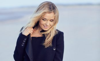 Katherine Jenkins will perform at the Bridgewater Hall Manchester - image courtesy Venni