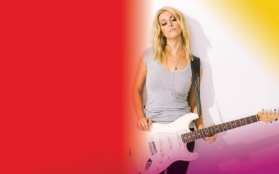 "In Interview: Lindsay Ell – ""expect a lot of guitar solos"""