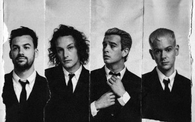 The 1975 announce Manchester Arena gig