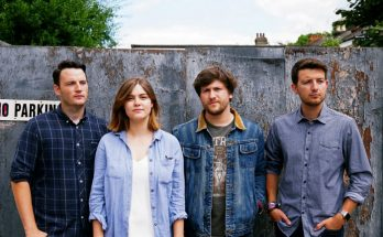 Manchester gigs - Carousel will headline at The Castle