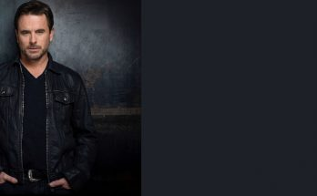 Manchester gigs - Charles Esten will headline at the RNCM