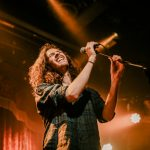 Manchester gigs - Hozier will headline at Manchester O2 Apollo