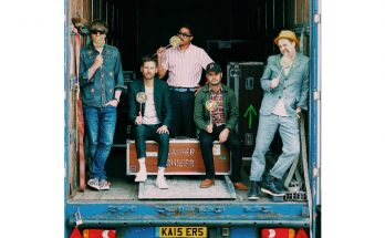 Manchester gigs - Kaiser Chiefs will headline at the O2 Apollo
