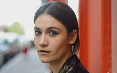 Nadine Shah to support Elbow at Sounds of the City