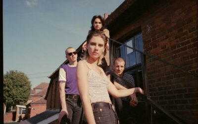 Wolf Alice announce Manchester Victoria Warehouse gig
