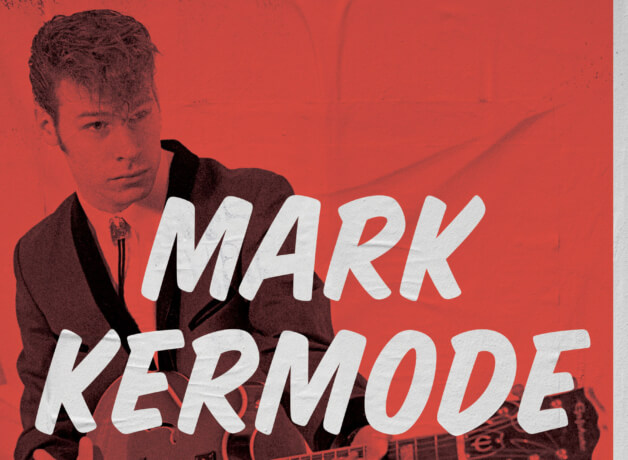 Mark Kermode will appear at Home Manchester