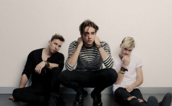 Manchester gigs - The Faim will perform at the O2 Ritz - image courtesy Max Fairclough