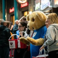 The Printworks raising funds for The Christie at Manchester Soul Festival