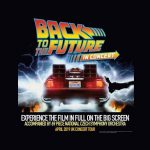 Back To The Future in concert comes to Manchester