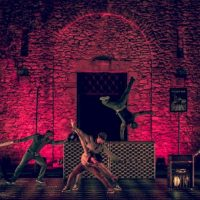 Ballet Bar will be performed as part of Home Manchester's France Now season