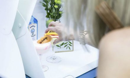 Bombay Sapphire's live art transformation event CANVAS Manchester to take place at Tariff & Dale