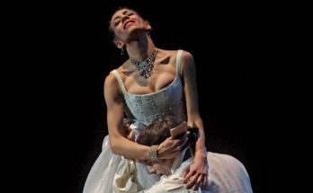 Manchester Dance - Manon will be performed at Manchester Opera House - image courtesy Annabel Moeller