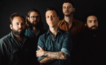 Manchester gigs - American Aquarium will headline at Night and Day - image courtesy Cal Quinn