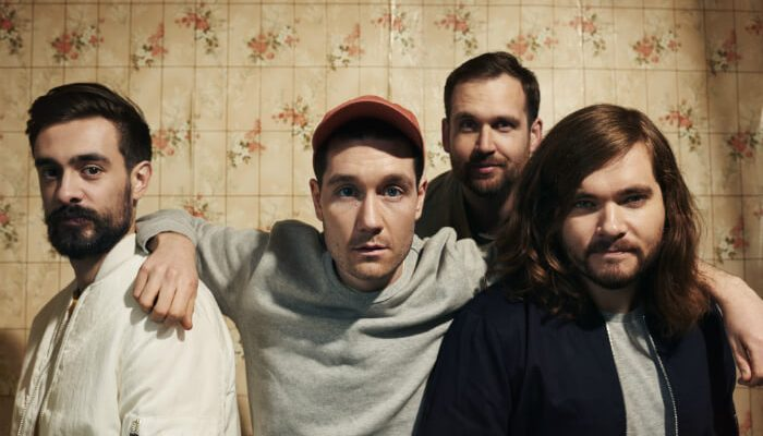 Manchester gigs - Bastille will headline at Victoria Warehouse