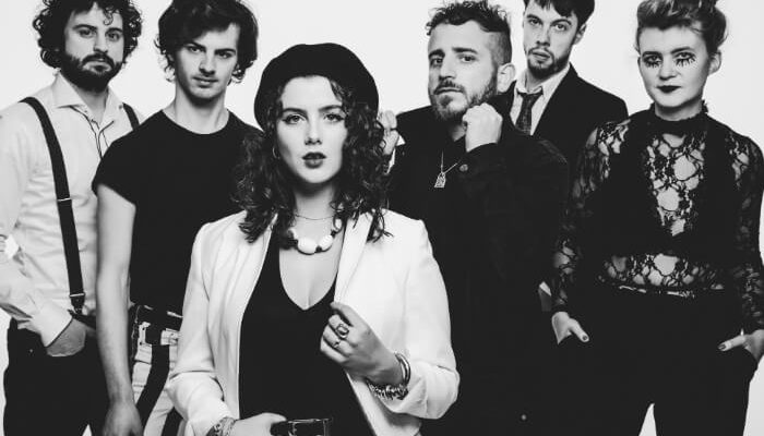 Manchester gigs - Holy Moly and The Crackers will headline at The Deaf Institute