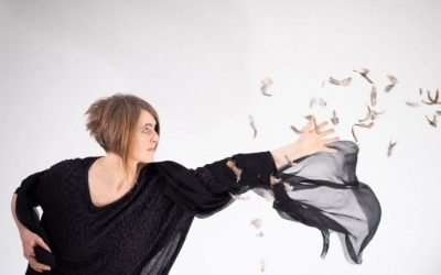 Previewed: Karine Polwart at the Royal Northern College of Music