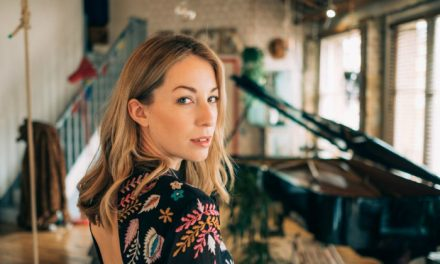 """In Interview: Lauren Ray – """"I feel more pressure with this one"""""""