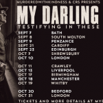 Manchester gigs - My Darling Clementine will play at Night People
