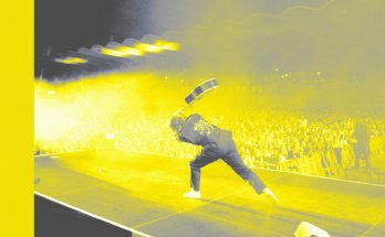 Manchester gigs - Post Malone will headline at Manchester Arena