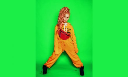Previewed: RnB sensation Raye at Gorilla