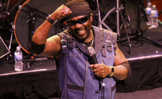Manchester gigs - Toots and the Maytals headline at Manchester Academy