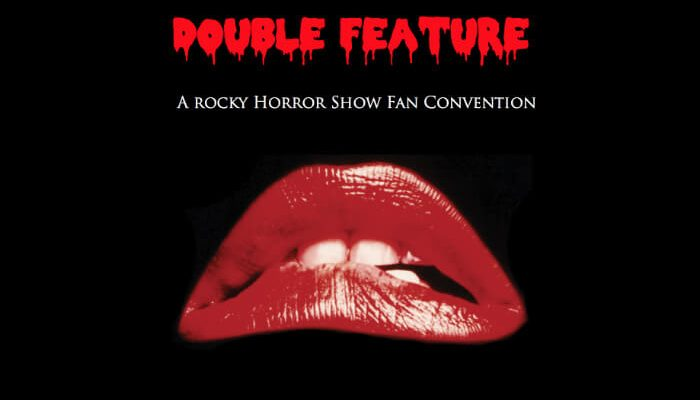 Rocky Horror Fan Convention at The Printworks