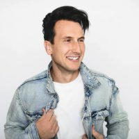 Russell Dickerson will perform at Manchester's Albert Hall