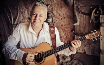 Previewed: Tommy Emmanuel at Manchester's RNCM