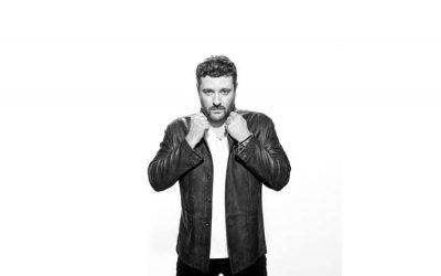 Chris Young announces Manchester Academy gig