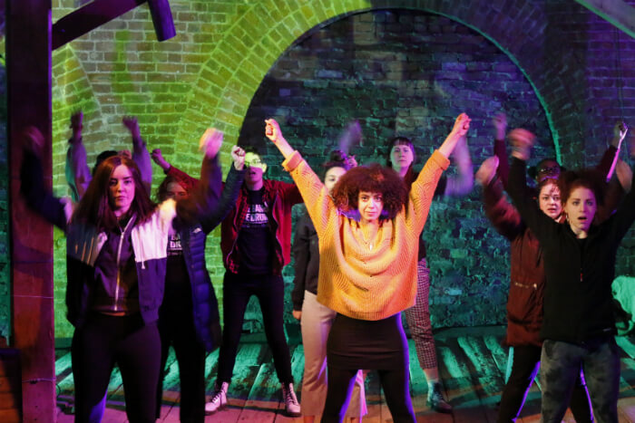 Contact announces part three of its In The City programme