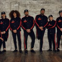 Diversity will perform two shows at Manchester Palace Theatre