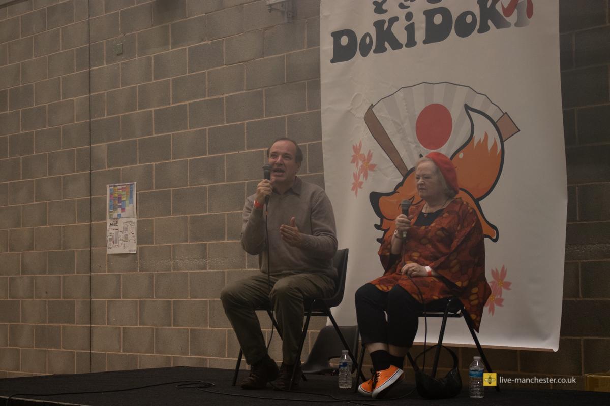 Doki Doki Festival 2018, Manchester
