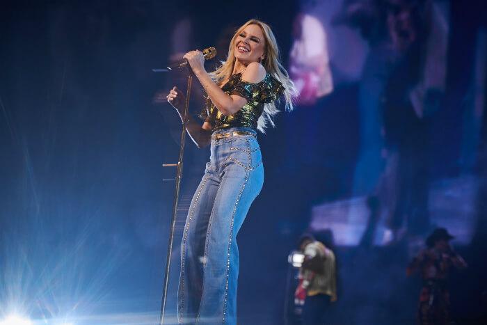 Kylie Minogue announces Castlefield Bowl show