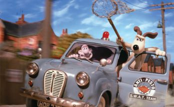 Manchester Animation Festival will feautre Wallace and Gromit and the Curse of the Were Rabbit