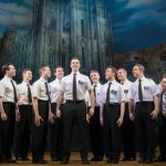 Manchester Theatre - The Book of Mormon comes to The Palace Theatre - image courtesy Johan Persson