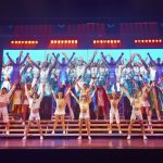 Manchester Theatre - We Will Rock You runs at the Palace Theatre