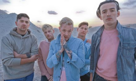 Deaf Havana announce UK tour including Manchester Albert Hall gig