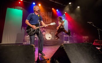 Manchester gigs - From The Jam will perform at the o2 Ritz - image courtesy Derek D'Souza