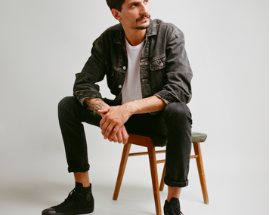 Manchester gigs - James Hersey supports Metric at Manchester O2 Ritz