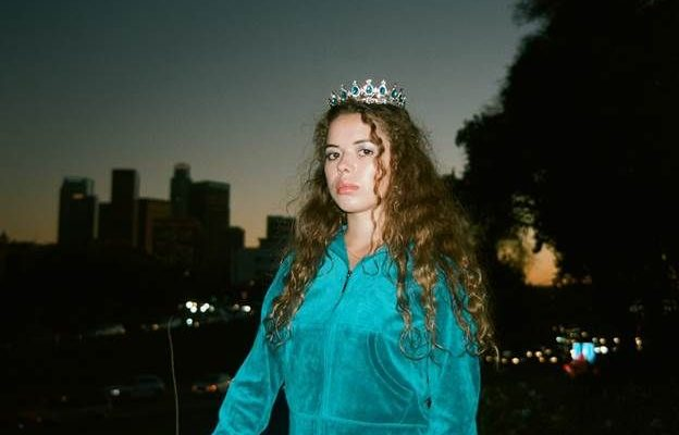 Manchester gigs - Nilufer Yanya will headline at YES - image courtesy Molly Daniel