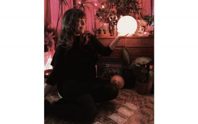 Piney Gir to support Ride at Manchester's RNCM