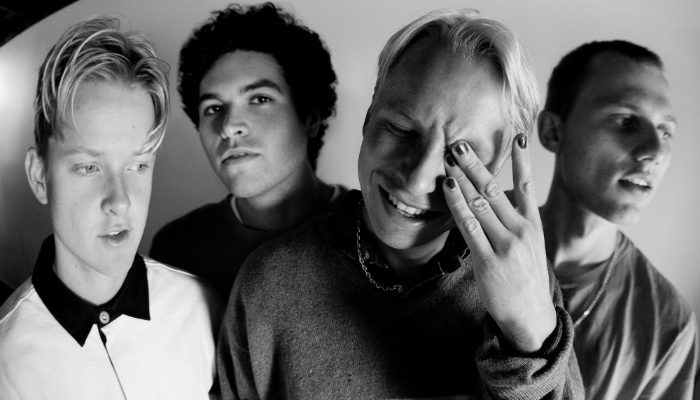 Manchester gigs - SWMRS will headline Manchester Academy 2 - image courtesy Phoebe Fox
