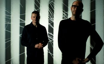 Manchester gigs - The Chemical Brothers will headline at Manchester Arena - image courtesy Hamish Brown