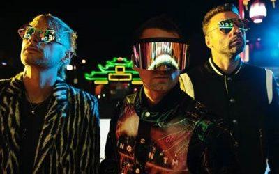 Muse announce Etihad Stadium gig