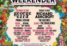 Neighbourhood Weekender 2019 has revealed lineup details