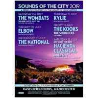 Sounds of the City 2019