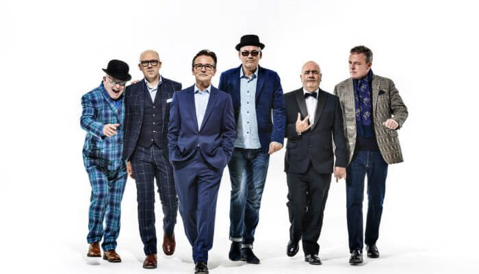 Madness will perform at Aintree