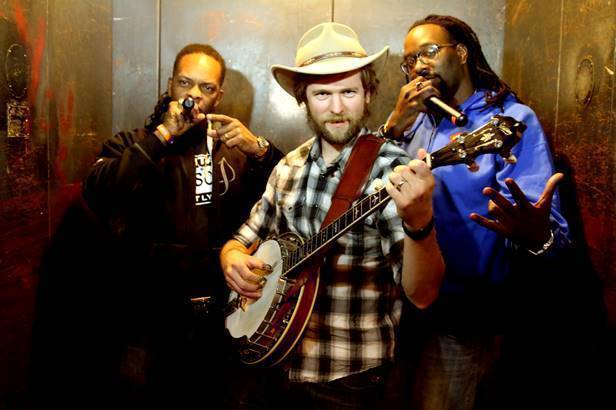 Previewed: Gangstagrass at Band on the Wall