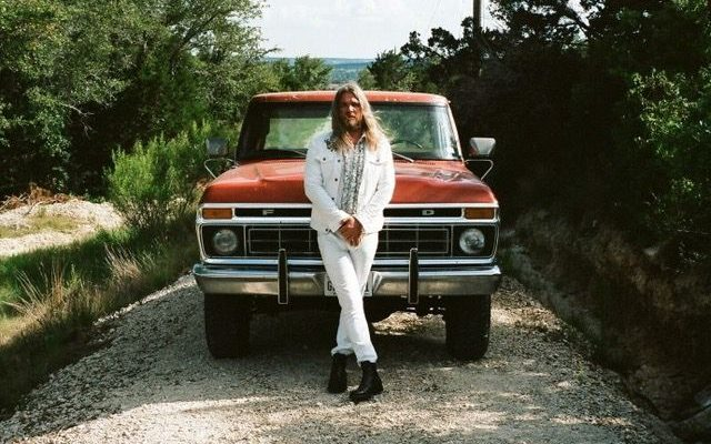 Manchester gigs - Israel Nash headlines at the Deaf Institute Manchester